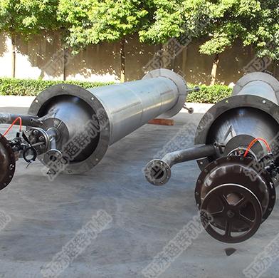 硅胶活化炉专业设备
