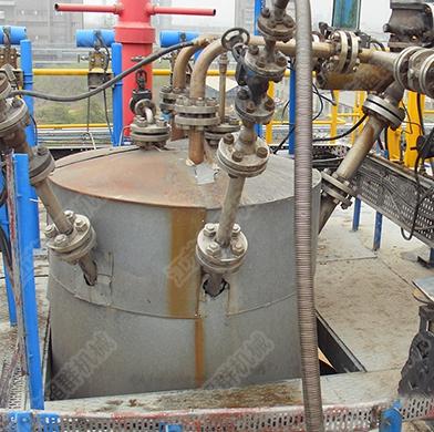 硅胶活化炉设备图电加热