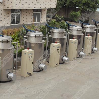 上海三甘醇清洗炉