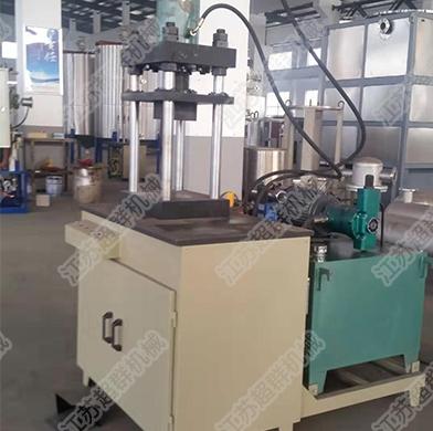 液压组件分解机