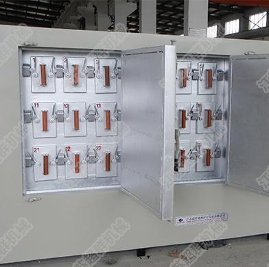 抽屉式组件预热炉